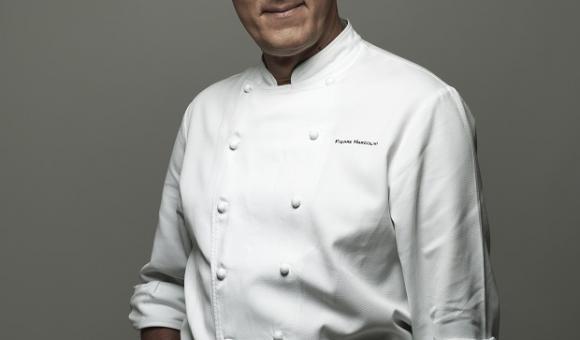 Pierre Marcolini ®NicolasBuisson